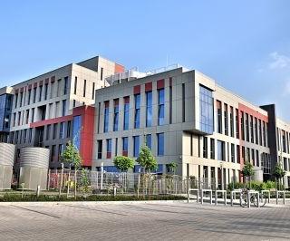 Indyjscy przedsiębiorcy we Wrocławiu
