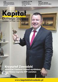 Kapitał Dolnego Śląska lipiec 2016