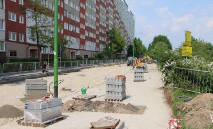 Więcej pieniędzy na inwestycje w Legnicy