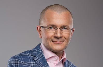 Maciej Posadzy, 3LP