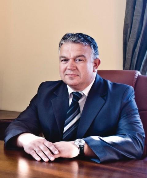 Dariusz Chmura, Wołów