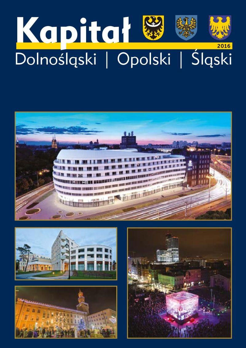 Kapitał Dolnego Śląska listopad 2016