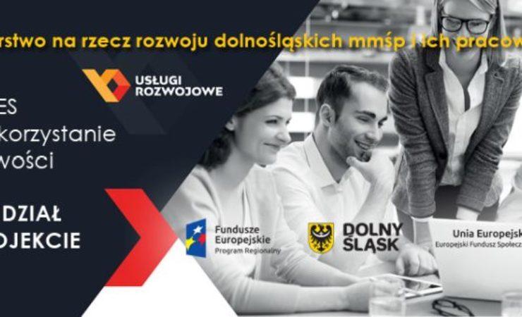 DAWG dofinansuje szkolenia zawodowe
