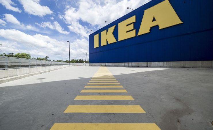 IKEA we Wrocławiu najlepsza na świecie