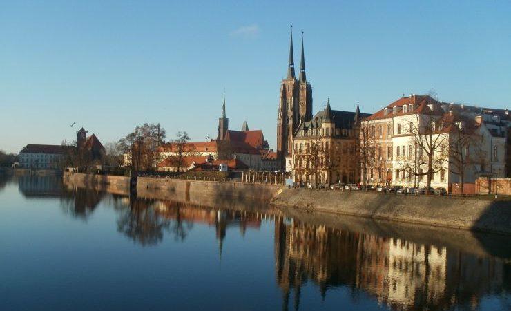Wrocław z coraz większym budżetem