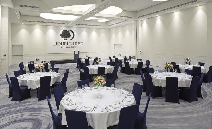 Pierwsze urodziny DoubleTree by Hilton Wrocław