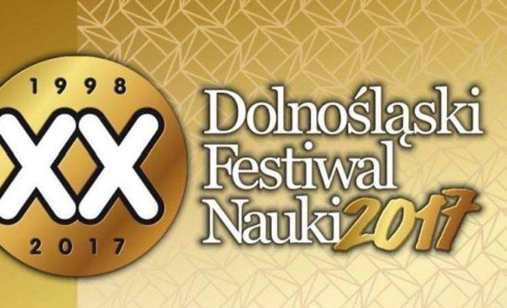 XX Dolnośląski Festiwal Nauki już jutro we Wrocławiu