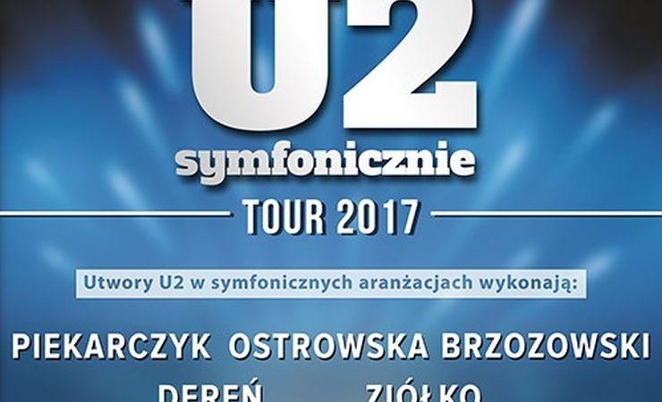 U2 Symfonicznie we Wrocławiu