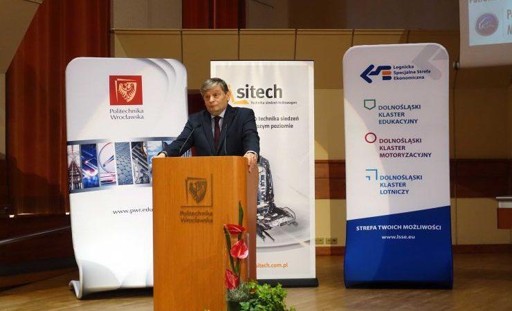 Dolny Śląsk stawia na elektromobilność