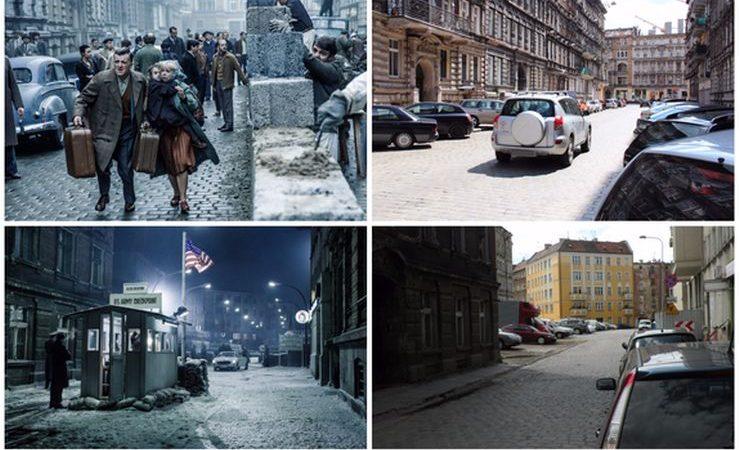 Wrocław wśród najlepszych europejskich lokacji filmowych