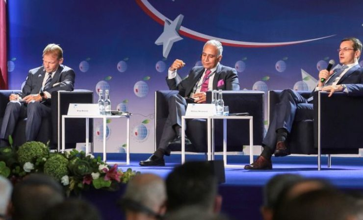 NASZ PATRONAT: Zbliża się III Forum Przemysłowe w Karpaczu