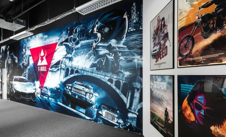 T-Bull – polski producent gier mobilnych podbija świat