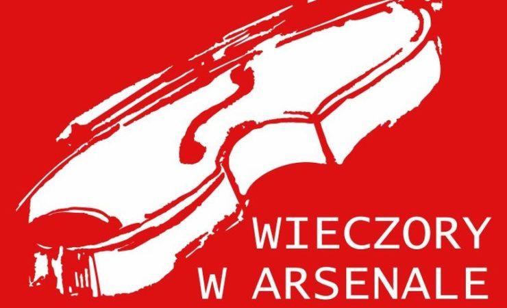 NASZ PATRONAT: Wieczory w Arsenale