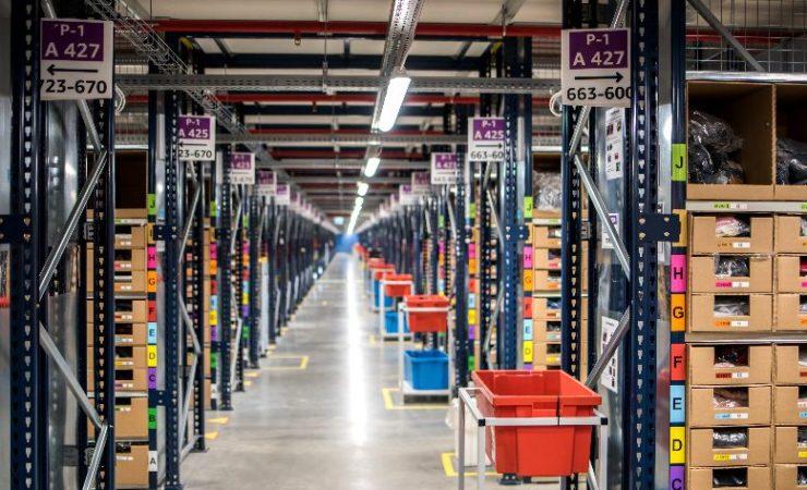 Amazon podnosi pensje!
