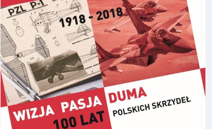 100 lat Polskich Skrzydeł