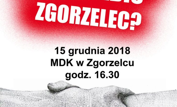 Quo vadis Zgorzelec?