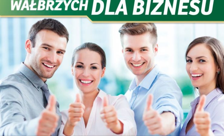 Wałbrzych dla biznesu – spotkanie