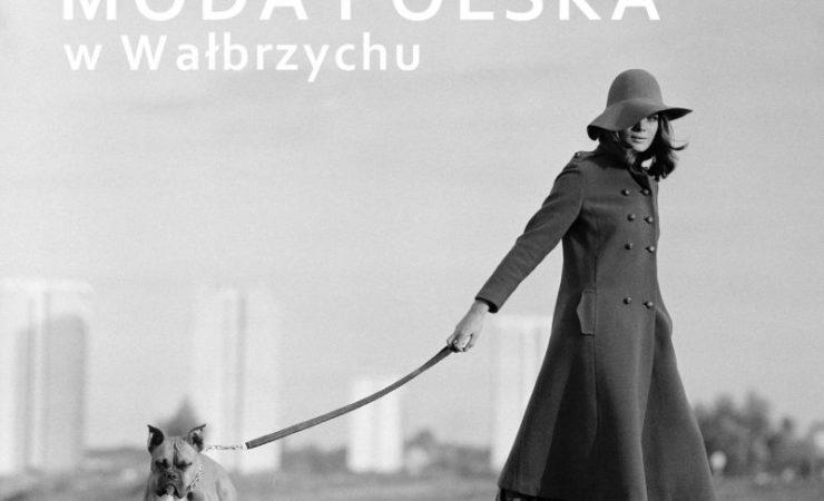 ModaPolska – wystawa wStarejKopalni