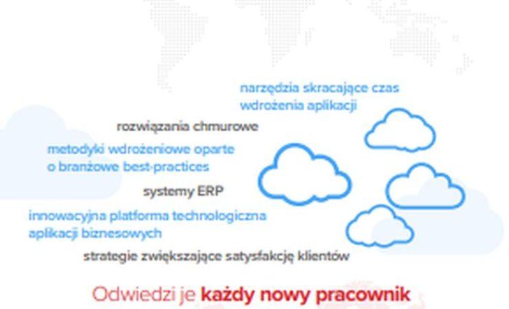 Pierwsze centrum szkoleniowe Infor Academy ruszyło we Wrocławiu