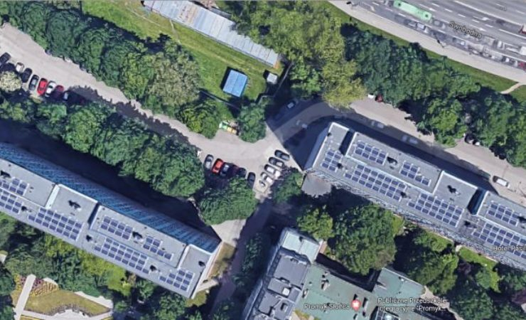 Czysta energia – rok pracy Wrocławskiej Elektrowni Słonecznej