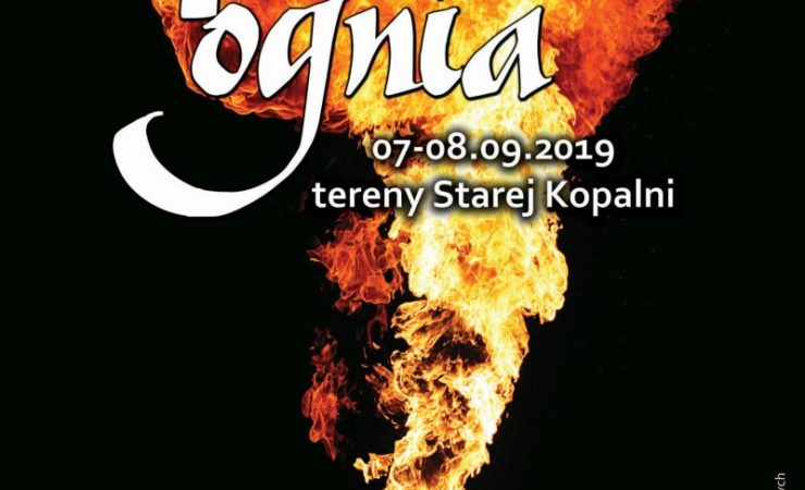 IV Dolnośląski Festiwal Ognia