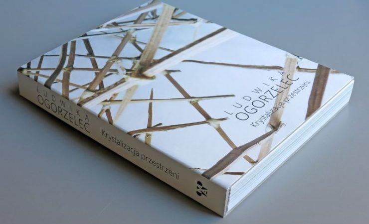 Muzeum Architektury wydało monografię Ludwiki Ogorzelec