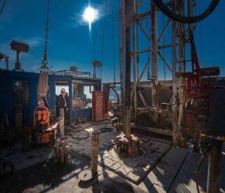 Odwiert geotermalny w Lądku-Zdroju