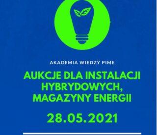 Akademia Wiedzy PIME Plakat