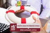 wnosek online o pożyczkę płynnościową