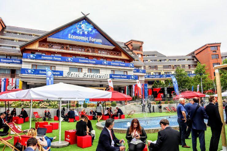Forum Ekonomiczne w Karpaczu 2021