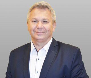 Robert Jagła, Prezes Funduszu Regionu Wałbrzyskiego