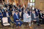 XIV Polsko – Saksońskie Forum Gospodarcze w zamku Topacz w Ślęzie